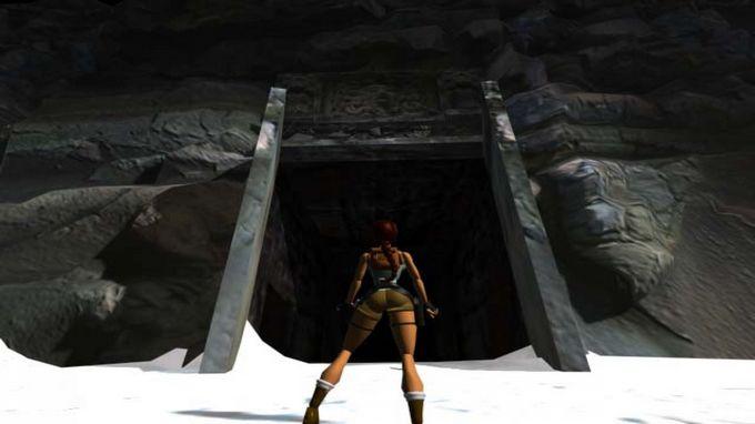 Tomb Raider I Torrent Download