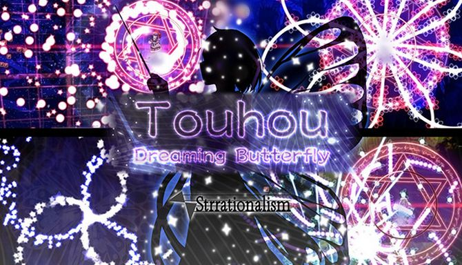 Touhou: Dreaming Butterfly  Free Download