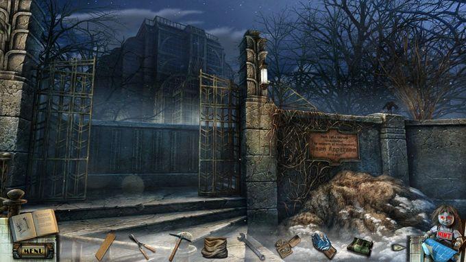 True Fear: Forsaken Souls Part 2 Torrent Download