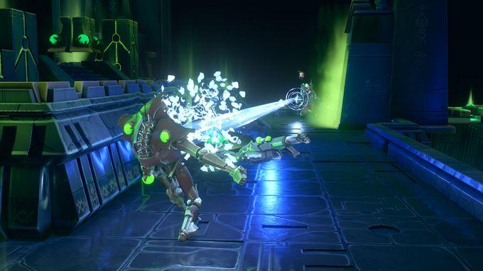 Warhammer 40,000: Mechanicus PC Crack