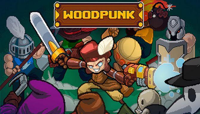 Woodpunk Free Download