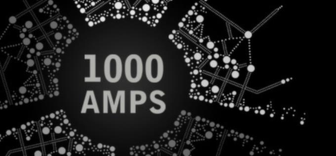 1000 Amps Free Download