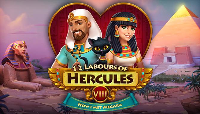 12 Labours of Hercules VIII: How I Met Megara Free Download