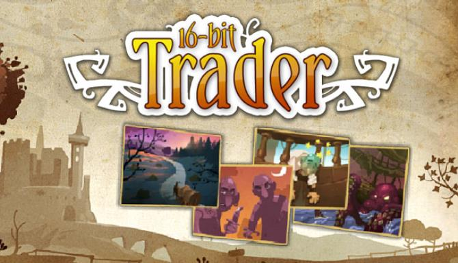 16bit Trader Free Download