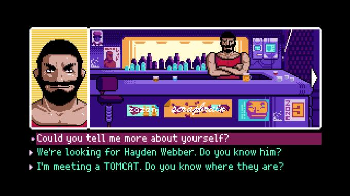 2064: Read Only Memories PC Crack
