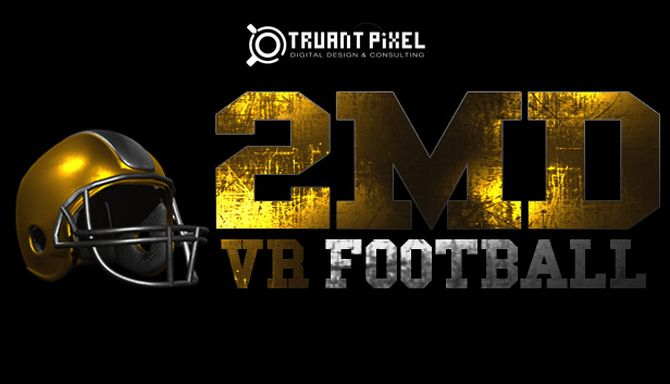 2MD VR Football Free Download