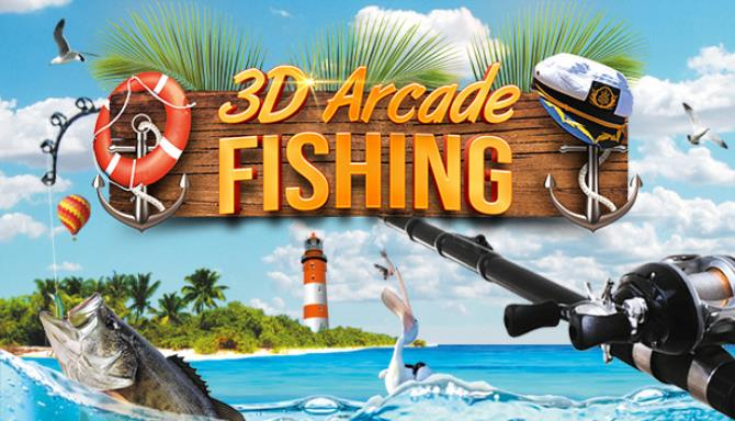 3D Arcade Fishing Free Download