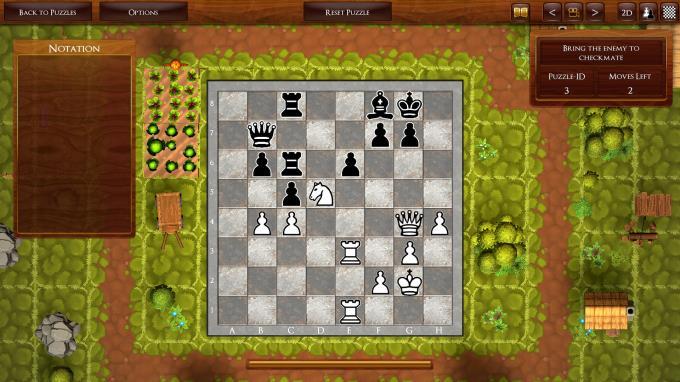 3D Chess PC Crack