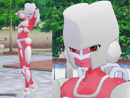 3D Girl Custom Evolution Feminized Cr*zy Diam*nd PC Crack