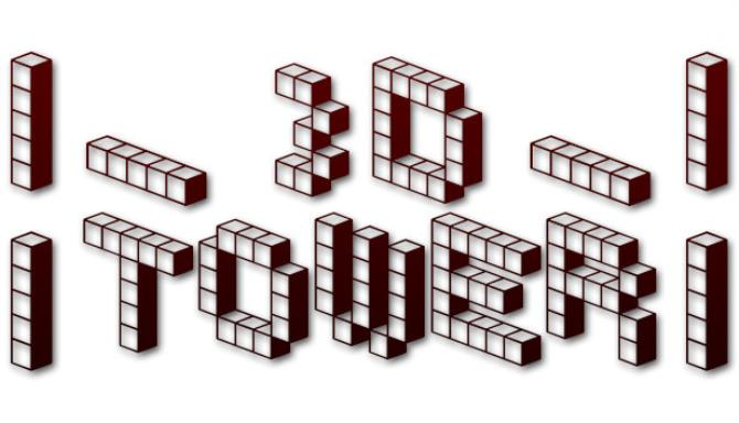 3D Tower Free Download