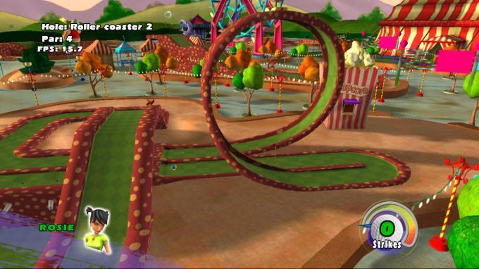 3D Ultra™ Minigolf Adventures PC Crack