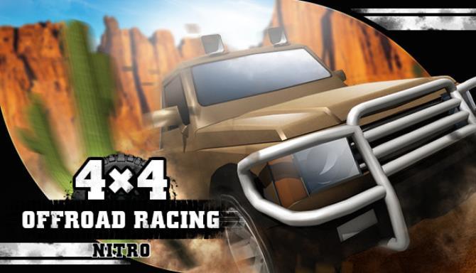4x4 Offroad Racing - Nitro Free Download