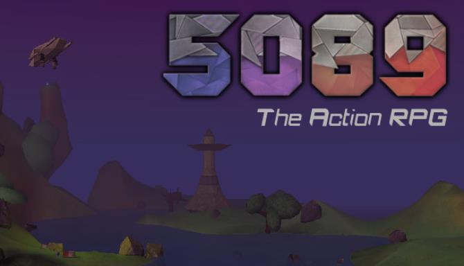 5089: The Action RPG Free Download