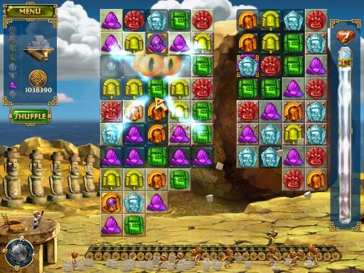 7 Wonders II Torrent Download