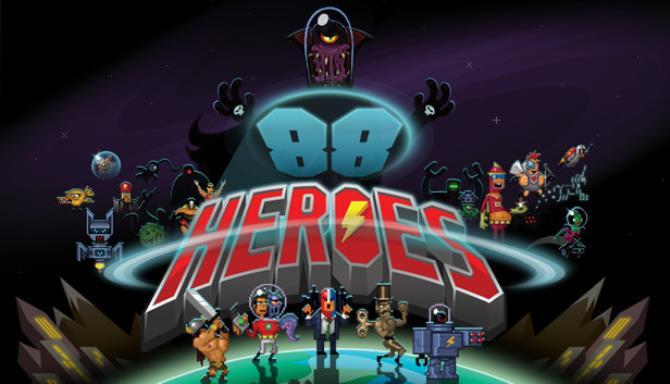 88 Heroes Free Download