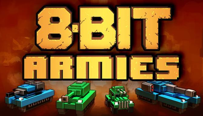8-Bit Armies Free Download