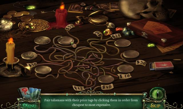 9 Clues: The Secret of Serpent Creek PC Crack