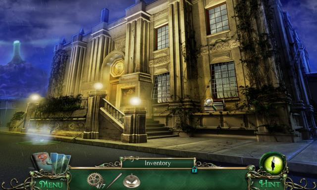 9 Clues: The Secret of Serpent Creek Torrent Download