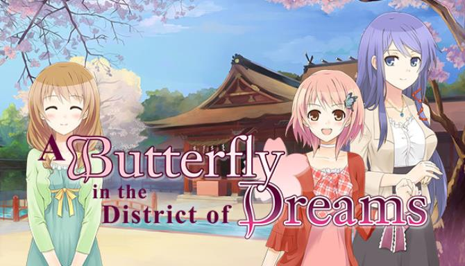 A Butterfly in the District of Dreams Free Download