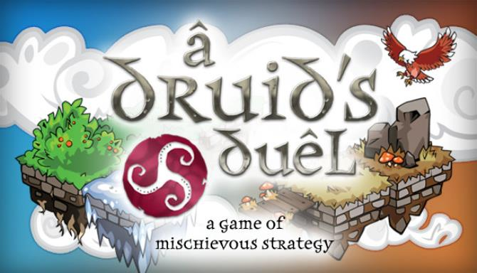 A Druid's Duel Free Download
