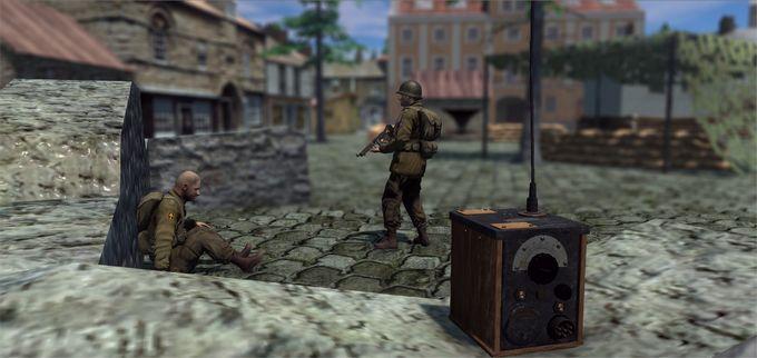 A Front Too Far: Normandy Torrent Download