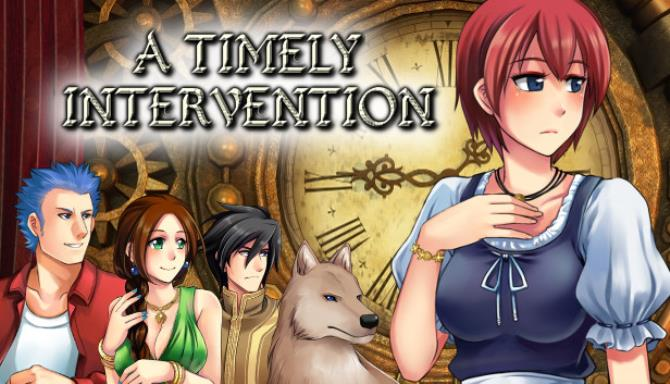 A Timely Intervention Free Download