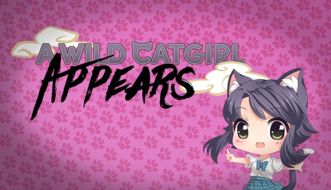 A Wild Catgirl Appears! Free Download