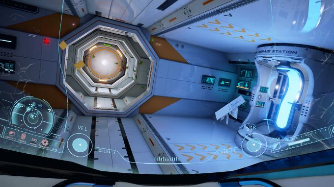 ADR1FT PC Crack