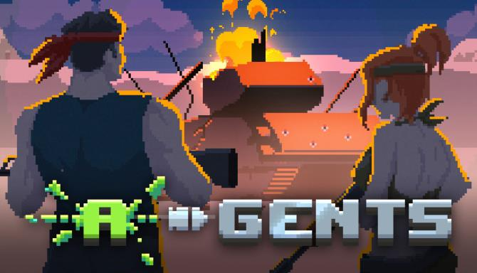A-Gents Free Download