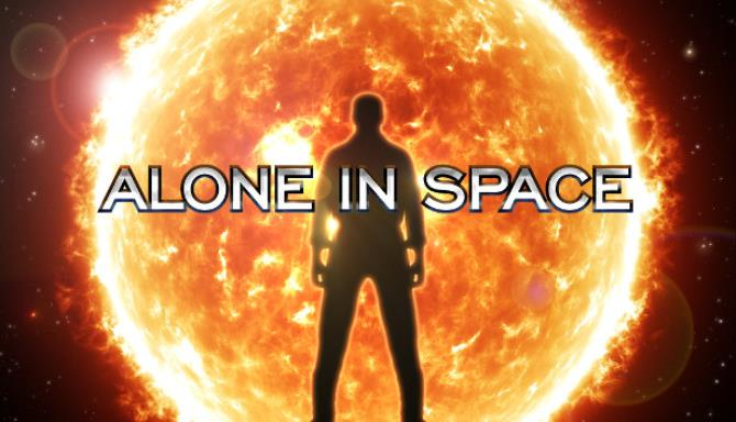 ALONE IN SPACE Free Download