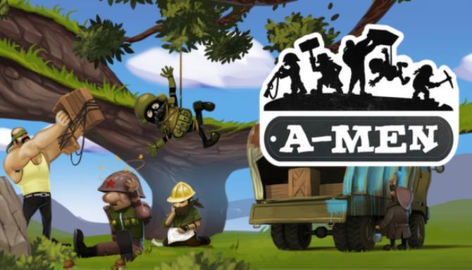 A-Men Free Download