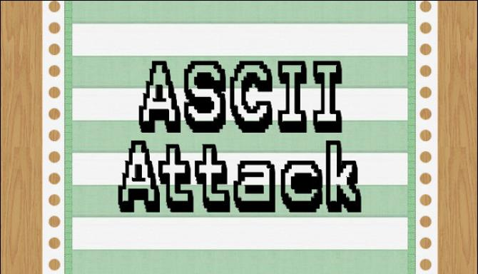 ASCII Attack Free Download