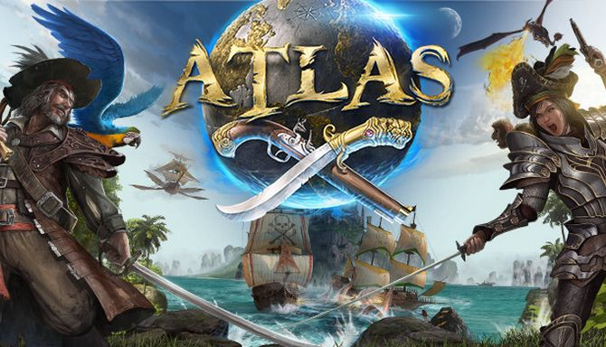ATLAS (Early Access) free download