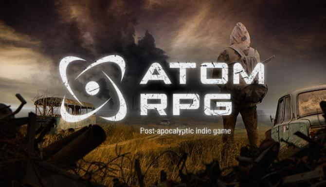 ATOM RPG: Post-apocalyptic indie game Free Download