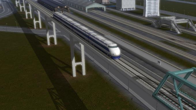 A-Train 9 V4.0 : Japan Rail Simulator Torrent Download