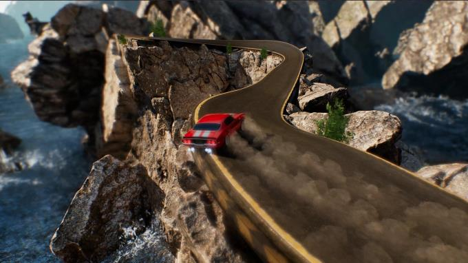 AUTOCROSS MADNESS Torrent Download