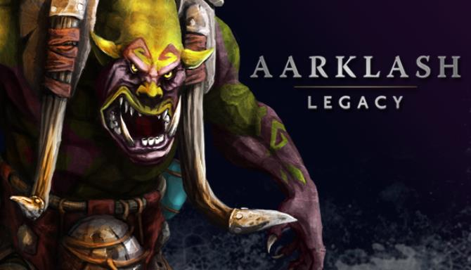 Aarklash: Legacy Free Download