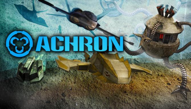 Achron Free Download