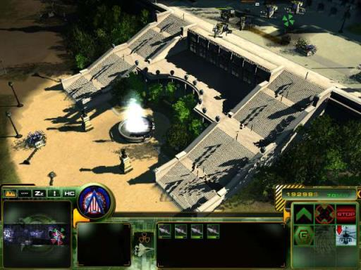 Act of War: Direct Action PC Crack