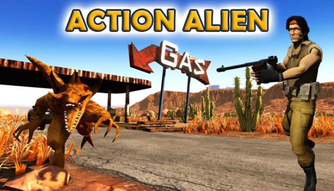 Action Alien Free Download
