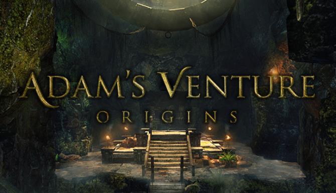 Adam's Venture: Origins Free Download