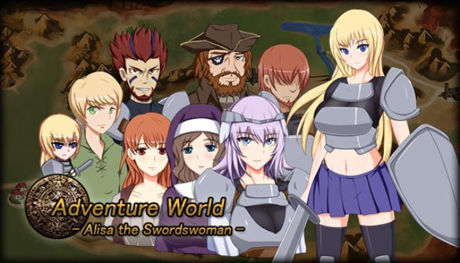Adventure World Free Download