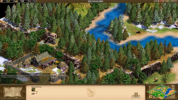 Age of Empires II HD (v5 8 & ALL DLC) « IGGGAMES