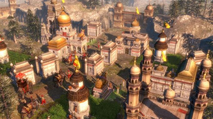 age of empires 3 full game torrent