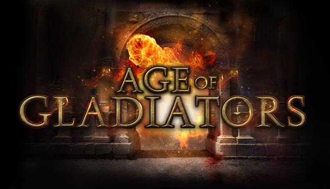 Age of Gladiators Free Download
