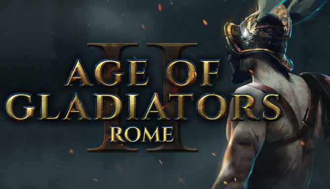 Age of Gladiators II: Rome Free Download