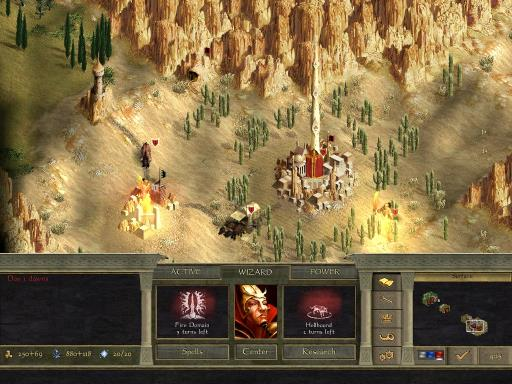 Age of Wonders II: The Wizard's Throne Torrent Download