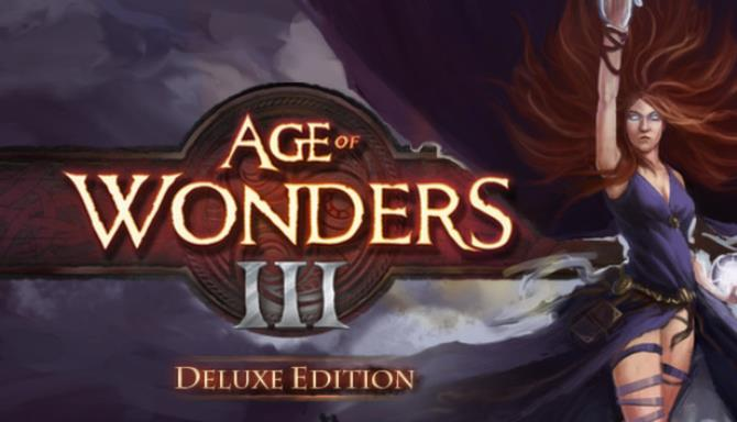 Age of Wonders III - Deluxe Edition DLC Free Download