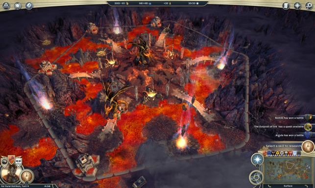 Age of Wonders III - Deluxe Edition DLC Torrent Download