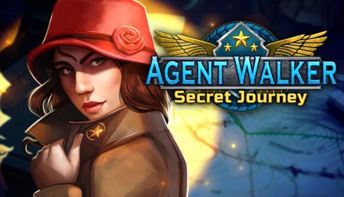 Agent Walker: Secret Journey Free Download